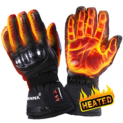 winna Heated Gloves for Women and Men