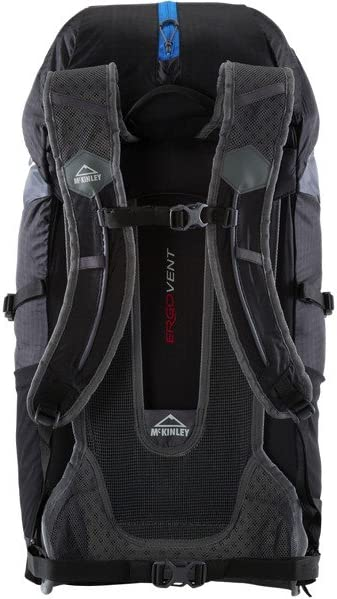 mckinley damen rucksack northern light 26