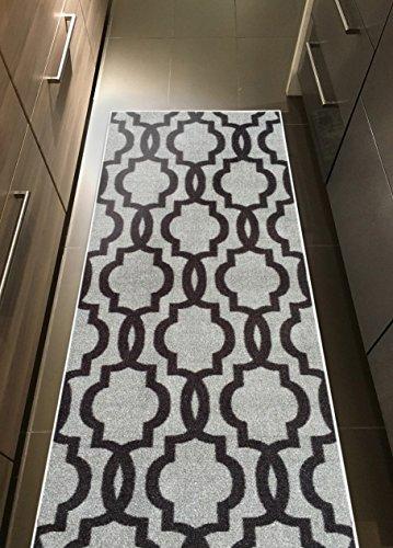 Custom Moroccan Trellis Non Slip Hallway product image