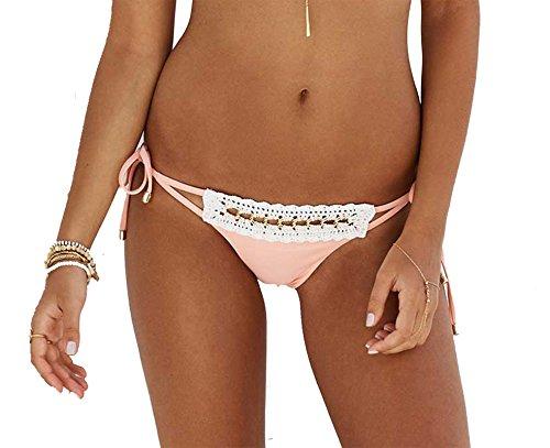 Chain Link Bikini Bottom - 7