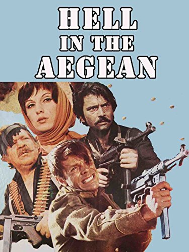 Hell In The Aegean