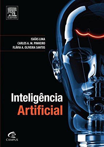 Inteligência artificial Isaías Lima ebook