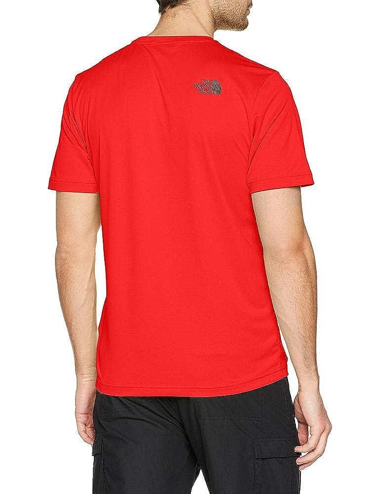 aea74ff5b THE NORTH FACE Men's Tanken T-Shirt