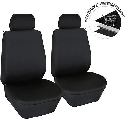 Elantrip Dual Waterproof Neoprene Front Seat Covers