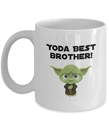 Amazon Yoda Best Brother