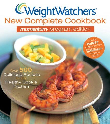 Menu De Noel Weight Watchers.Weight Watchers New Complete Cookbook Momentum Program