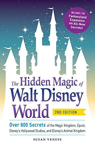 The Hidden Magic of Walt Disne…