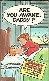 Are You Awake, Daddy? (Family Circus)