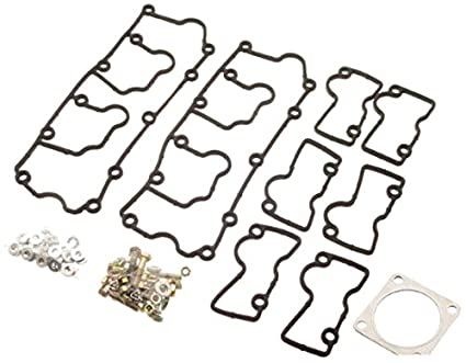 Amazon Com Oe Aftermarket Valve Cover Gasket Set Automotive