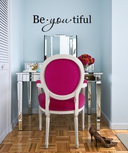 Quote It Beautiful Vinyl Wall Decals Quotes Beautiful Inspirational Wall Decals