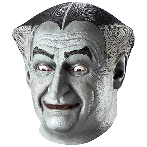 Gatton Grandpa Munster Classic TV Halloween Cosplay MASK New Grand PA Munsters -