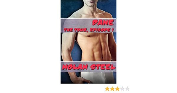 Dane - The Tour, Episode 1 (Gay Erotica)