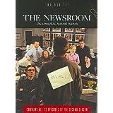 NEWSROOM: SEASON 2 by Ken Finkleman