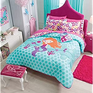 51d5T%2Bomt0L._SS300_ 200+ Coastal Bedding Sets and Beach Bedding Sets For 2020