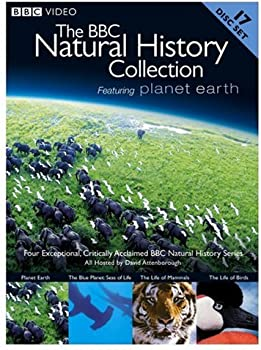 The BBC Natural History DVD Collection