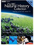 The BBC Natural History Collection featuring Planet Earth (Planet Earth/ The Blue Planet: Seas of Life Special Edition/ Life of Mammals/ Life of Birds)