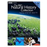 The BBC Natural History Collection (Planet Earth / The Blue Planet: Seas of Life / The Life of Mammals / The Life of Birds)by Various