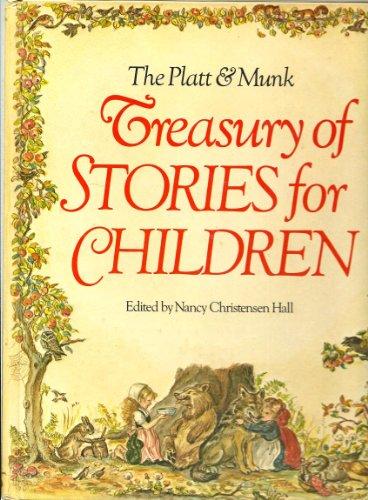 The Platt & Munk Treasury of Stories for Children