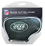 NFL New York Jets Blade Putter Cover, Outdoor Stuffs