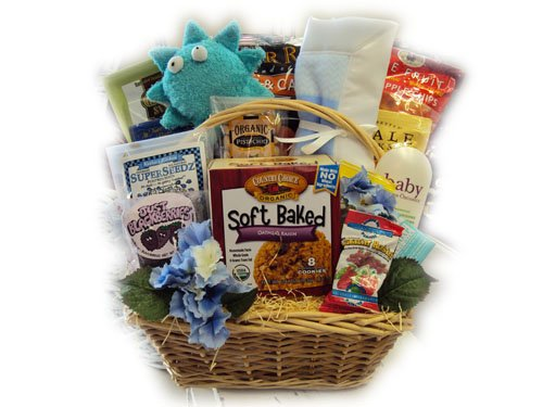 Happy Family Gift Basket by Well Baskets