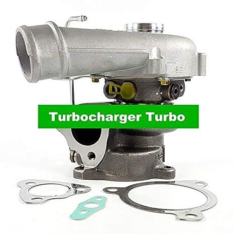 GOWE turbo turbocompresor para Audi S3 1.8L TT Quattro 225Hp Seat Leon 1.8T Bam BFV K04 - 023 Turbocompresor Turbo: Amazon.es: Bricolaje y herramientas
