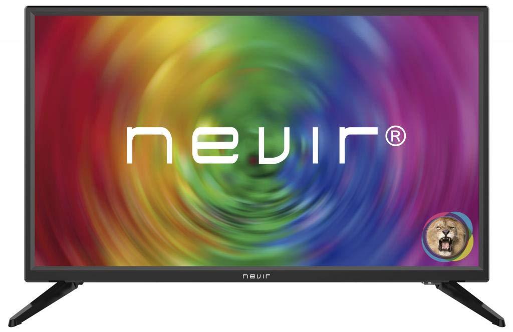 LED NEVIR 24 NVR7428-24RDN HD-Ready