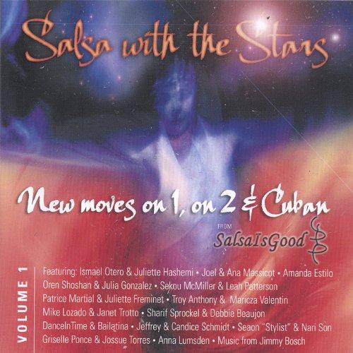 salsa dance volume 1 - 8