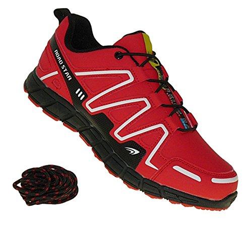Sneaker 704 Sportschuhe Schuhe Turnschuhe Neon Herren Neu Art qOxwF68x