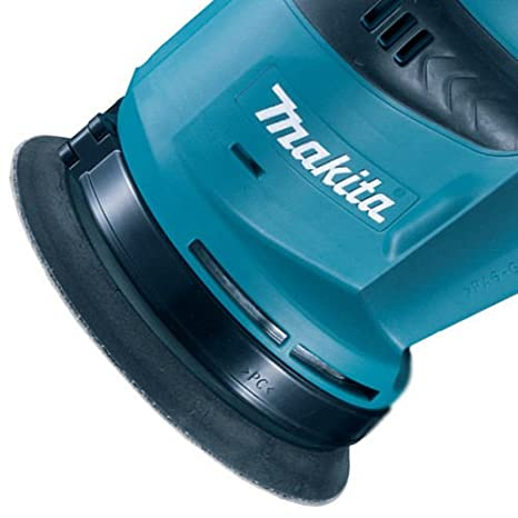 Makita DBO180 18V Random Orbital Sander With 26 inch//66cm Tool Storage Box