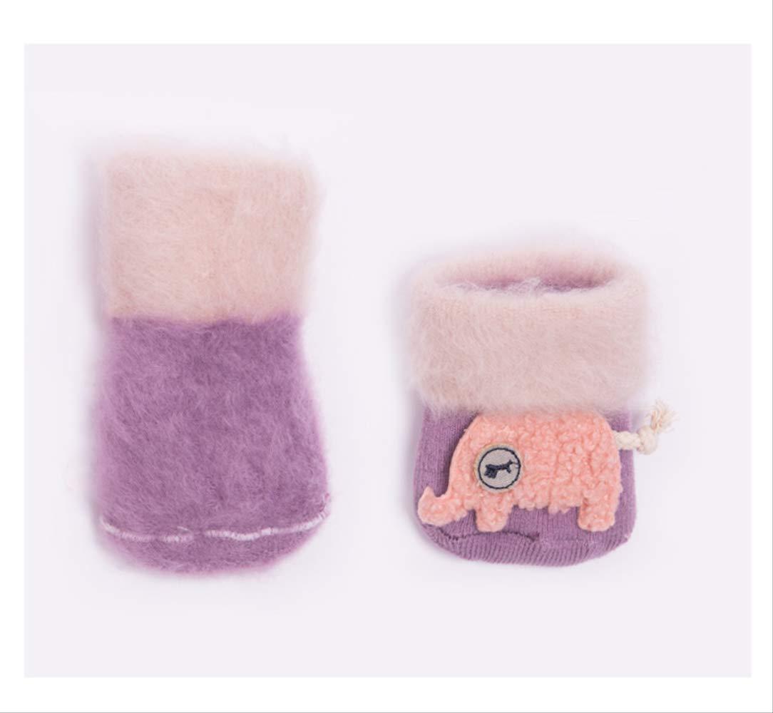 Calcetines Largos para Bebés Recién Nacidos, Zapatos Y Calcetines ...