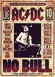AC/DC - No Bull: The Directors Cut