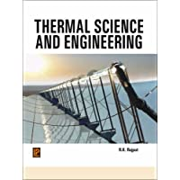 Thermal Science and Engineering