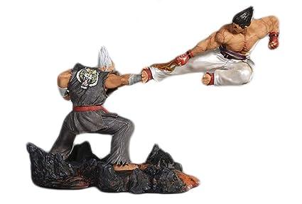 Amazon Com Tekken 7 Collectors Edition Statue Action Figure