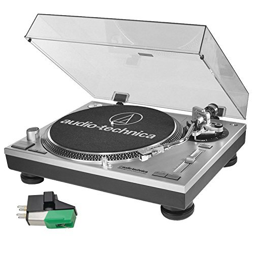 Audio-Technica AT-LP120-USB Professional Turntable for sale  Delivered anywhere in USA