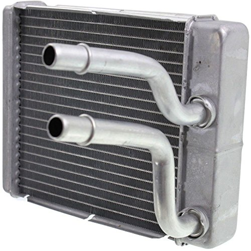 (Diften 676-C0063-X01 - New Heater Core Front F150 Truck F250 Ford F-150 F-250 Super Duty F65Z18476AA)