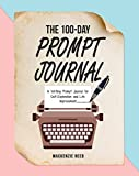 The 100-Day Prompt Journal
