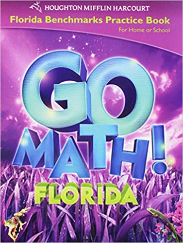 Math Grade 3 Lesson Activity Book Houghton Mifflin