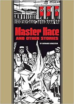 Book Master Race And Other Stories