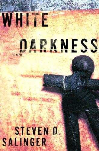 White Darkness - Brooklyn Spy Store