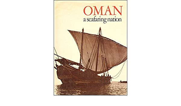Oman A Seafaring Nation William Michael Rice Facey Profusely Illustrated Amazon Books