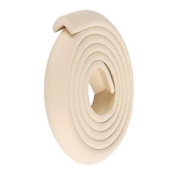 ECYC Baby Edge Corner Protection Cushion Guard Strip para muebles ...
