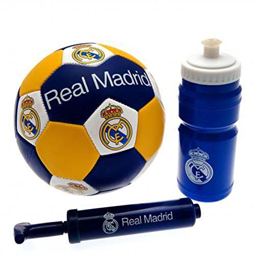 Real Madrid Fútbol (Fútbol) en Set de regalo