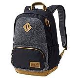 Jack Wolfskin Wooley Daypack, Black, 22 L For Sale