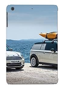 Slim Fit Tpu Protector Shock Absorbent Bumper 2013 Mini Clubvan Camper Case For Ipad Mini/mini 2