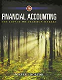 img - for Bundle: Financial Accounting: The Impact on Decision Makers, 10th + CengageNOWTMv2, 1 term Printed Access Card book / textbook / text book