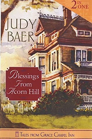 book cover of Blessings from Acorn Hill