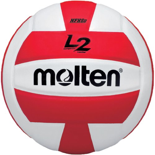 UPC 040174410601, Molten Premium Competition L2 Volleyball, NFHS Approved