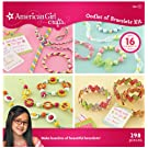 American Girl Crafts Oodles Of Bracelets Kit
