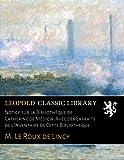 Notice sur la Bibliothèque de Catherine de Médicis: Avec des Extraits de l'Inventaire de Cette Bibliotheque (French Edition)