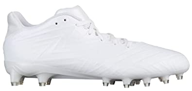 best sneakers df162 d009c adidas Freak X Carbon Low Cleat - Mens Football 4.5 WhiteWhiteWhite